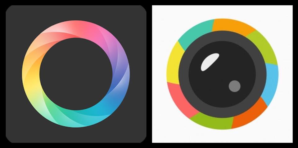 Meus aplicativos favoritos – FilterGrid e Rookie
