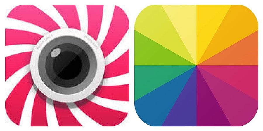 Meus aplicativos favoritos – PhotoCandy e Fotor