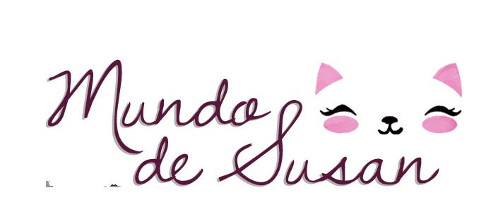 Blog Mundo de Susan