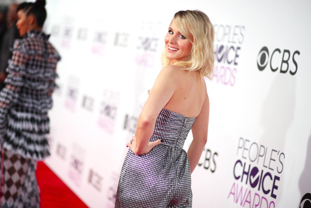 People Choice Awards 2017 Red Carpet